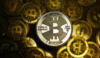 Online-Börse Mt.Gox findet 200 000 verloren geglaubte Bitcoins (Foto)