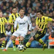 Der Dortmund-Gegner Real Madrid im Kurzporträt (Foto)