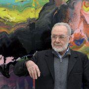 Kunstkompass 2014: Gerhard Richter weiter Nummer eins (Foto)