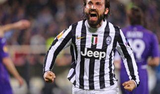 Juventus im Viertelfinale der Europa League gegen Lyon (Foto)