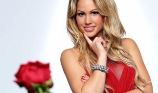 Angelina Heger geht als Publikumsliebling aus der «Bachelor»-Staffel 2014 hervor. (Foto)