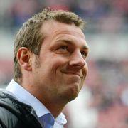 Weinzierl warnt vor Wolfsburg: «Viel Qualität» (Foto)