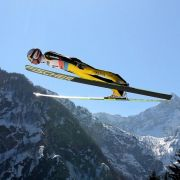 Weltcup-Finale: Skispringen live in TV und Stream (Foto)