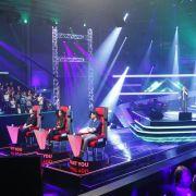 TV- und Stream-Wiederholung: Wer bezauberte am meisten? (Foto)