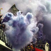 UEFA eröffnet Verfahren gegen Basel (Foto)