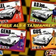 App-Charts: «Crazy Taxi» rast an die Spitze (Foto)