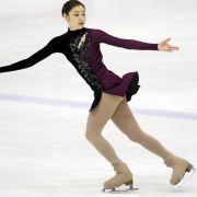 Sotschi: Südkorea-Einspruch gegen Eiskunstlauf-Wertung (Foto)