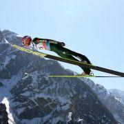 Freund siegt in Planica - Stoch Weltcup-Gesamtsieger (Foto)