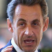 Stasi-Vergleich: Sarkozy entzürnt Hollande-Lager (Foto)