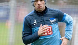 Luhukay verzichtet in Mönchengladbach auf Kobiaschwili (Foto)
