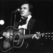 Johnny Cash und das verschollene Album (Foto)