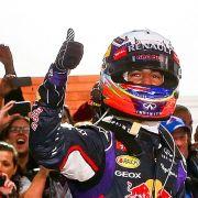 Ricciardo-Disqualifikation: Verhandlung am 14. April (Foto)