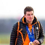 Eisschnelllauf-Olympiasieger Kramer erneut operiert (Foto)