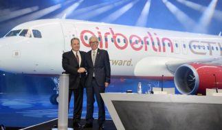 Aktionärsschützer warnen Air Berlin vor Abschied von der Börse (Foto)