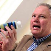 Getränkekarton-Hersteller Tetrapak kämpft mit schrumpfendem Markt (Foto)