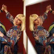 Cindy Berger: Lieber Tanzfläche als Dschungel (Foto)