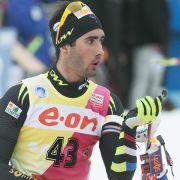Fourcade will Langlauf-Weltmeister werden (Foto)