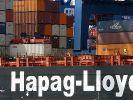 CSAV-Aktionäre billigen Fusion mit Hapag-Lloyd (Foto)