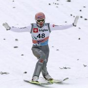 DSV-Springer beim Team-Weltcup Vierter (Foto)