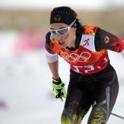 Böhler und Bing gewinnen Langlauf-Meistertitel (Foto)