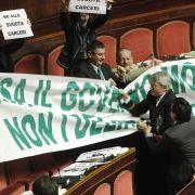 Region Venetien will von Italien unabhängig sein (Foto)