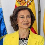 Flugzeug-Pannenserie: Auch Königin Sofía muss warten (Foto)