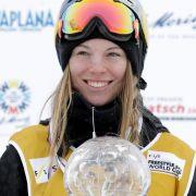 Lisa Zimmermann holt Gesamtweltcup im Slopestyle (Foto)
