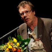 Kabarettist Schramm mit «Göttinger Elch» ausgezeichnet (Foto)