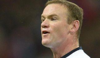 England feiert Rooney für Traumtor gegen West Ham (Foto)