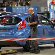 Ford-Deutschlandchef: Gute Chancen für neuen Fiesta inKöln (Foto)