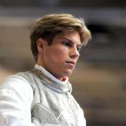 Florett-Fechter Joppich Fünfter beim Weltcup in Bonn (Foto)