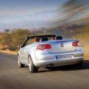 Volkswagen stellt Nachfolgemodelle auf den Prüfstand (Foto)
