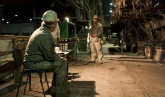 Union trommelt gegen Nahles' Entwurf für Rente mit 63 (Foto)