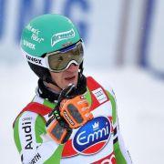 Neureuther und Wirth sind deutsche Slalom-Meister (Foto)