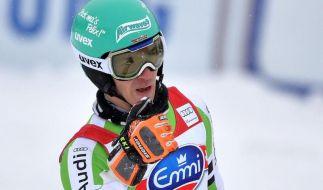Felix Neureuther will den Slalom-Weltcup holen. (Foto)