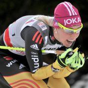 Böhler mit Doppelsieg bei den Langlauf-Meisterschaften (Foto)