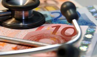 Gröhe verspricht Wettbewerb der Krankenkassen (Foto)