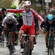 Norweger Kristoff gewinnt Mailand-San Remo - Ciolek 9. (Foto)