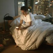 «Her»: Futuristische Romanze von Spike Jonze (Foto)