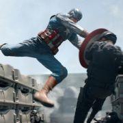 Superhelden-Sequel:«The Return Of The First Avenger» (Foto)