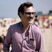 «Her»: Joaquin Phoenix verliebt sich in eine Stimme (Foto)