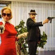 «Banklady»: Sex and Crime im Hamburg der 60er Jahre (Foto)