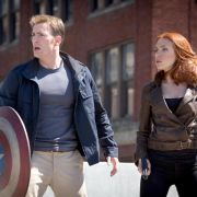 «Return Of The First Avenger»: Captain America ist zurück (Foto)