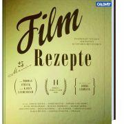 Das Buch «Filmrezepte» nimmt sich Filme zum Anreiz, ausgewählte Rezepte zu präsentieren.