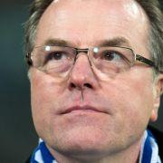 Tönnies sieht «kein Problem» Schalke-Sponsor Gazprom (Foto)