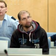 Zweieinhalb Jahre Haft für deutschen Taliban (Foto)