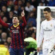 Barça stürzt Real - Verschwörung beim Clásico? (Foto)