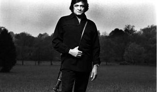 Johnny Cash: unentdeckte Songs lassen die Fans verzücken (Foto)