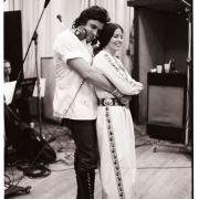 Johnny Cash und June Carter: Traumpaar des Country-Rock