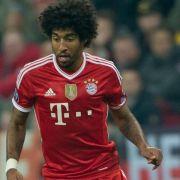 Dante verlängert beim FC Bayern - Fragezeichen bei Kroos (Foto)